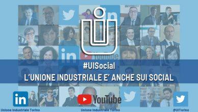 social, unione industriale torino