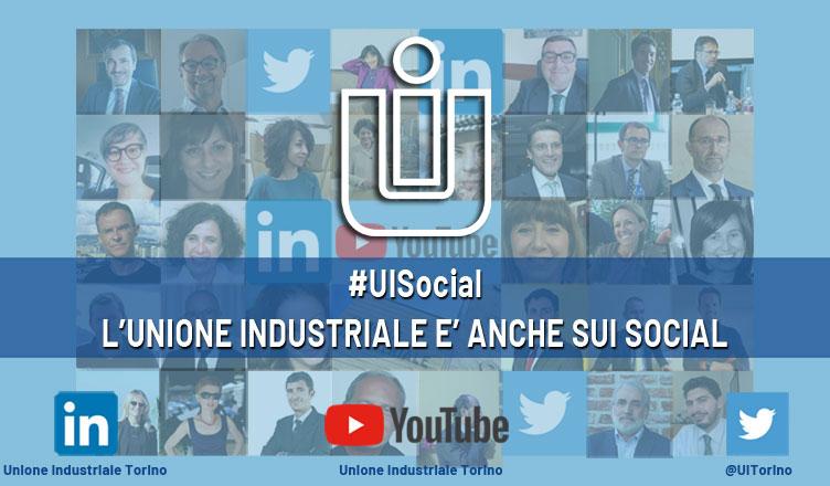 Benvenuti in UISocial e nel nuovo Blog dell'Unione Industriale di Torino