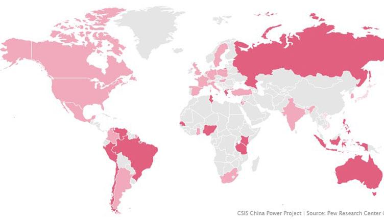 economia cinese, obor, one belt one road, via della seta