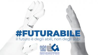 futurabile, giovani imprenditori, responsabilità, responsabilità sociale, torino
