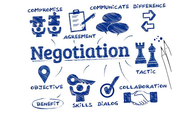 negoziazione, trattativa, accordo, conflitto, compromesso, mediazione